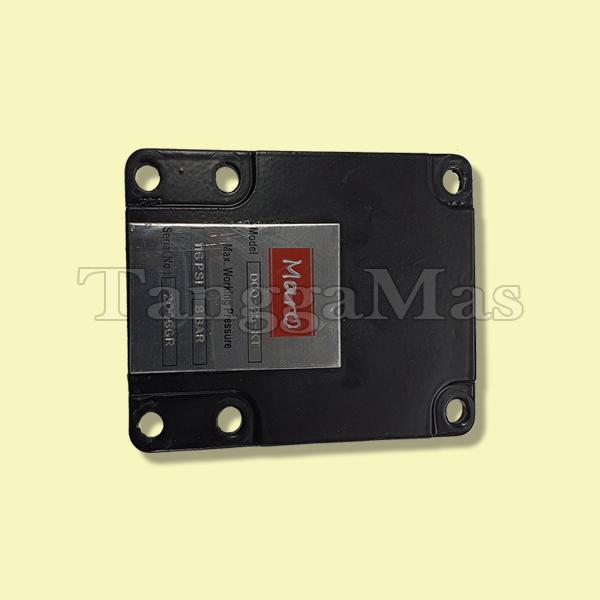 Cover-Air Valve (819-4276) for Gaco Pump DCO 25 KT 1 Inch.