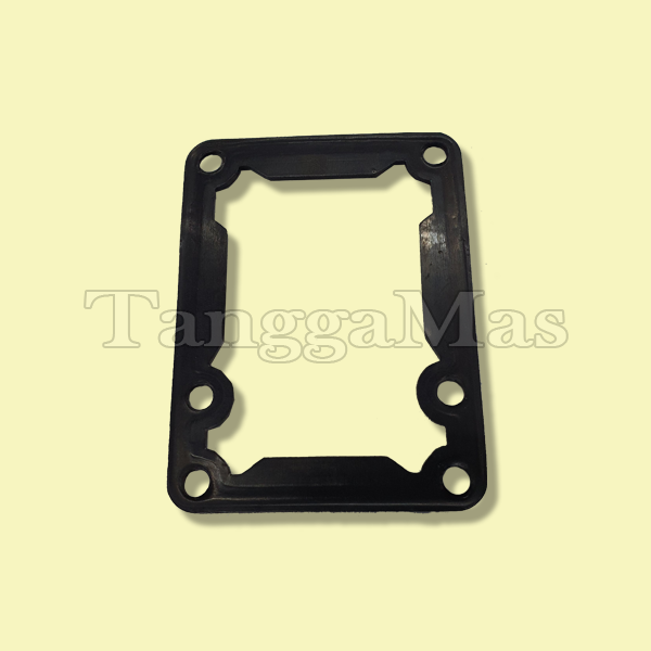 Gasket-Cover (819-4278) for Gaco Pump DCO 25 KT 1 Inch.