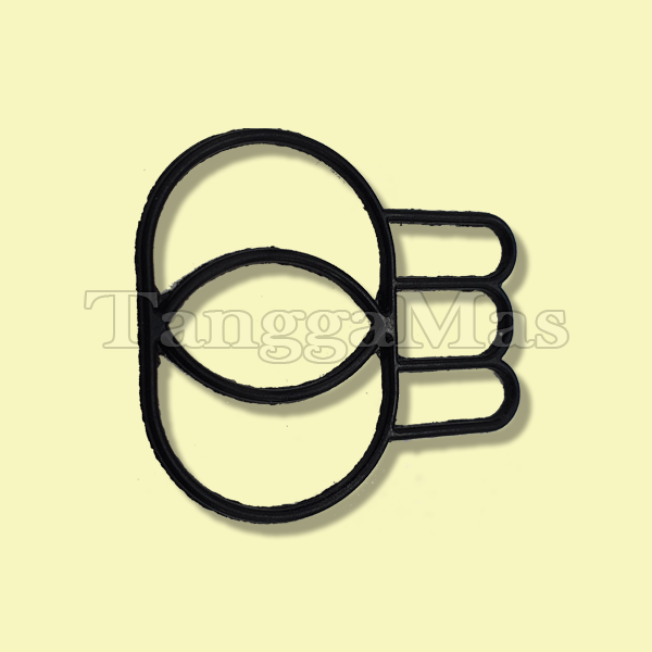 Valve Plate SealGraco DCO 25 KT 1 Inch | SN. 819-4283