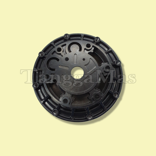 Air Cover Graco DCO 25 KT 1 Inch | SN. 819-4368