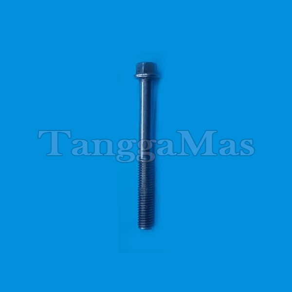 Graco Screw M8 x 1.25, 70 mm Part 819-4375 DCO 25 KT 1 Inch by Tangga Mas Online Store Jakarta, Indonesia.