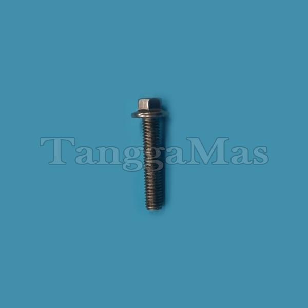 Screw Graco M8 x 1.25 x 40 mm - DCO 25 KT 1 Inch